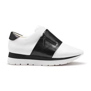 Karl Lagerfeld Kenley Leather Sneakers